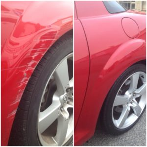 dENT REMOVAL AND REPAIRS IN HEBBURN NEWCASTLE-UPON-TYNE